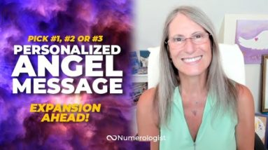 Angel Message: This May Be Your Most Expansive Week Yet