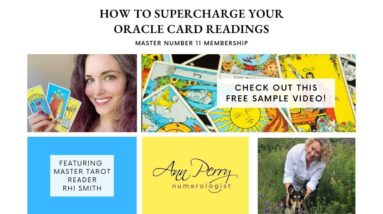 How to SUPERCHARGE Your Oracle Card Readings