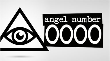 Numerology Secrets Of Angel Number 0000!