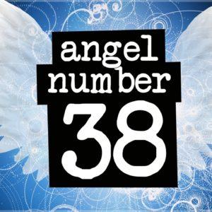 Numerology Secrets Of Angel Number 38!