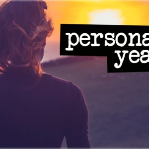 Numerology Secrets Of Personal Year 4!