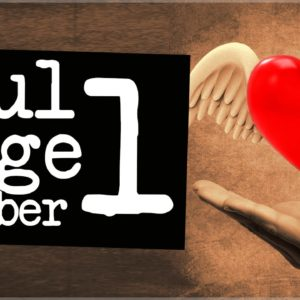 Numerology Secrets Of Soul Urge Number 1!