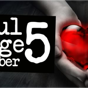 Numerology Secrets Of Soul Urge Number 5!